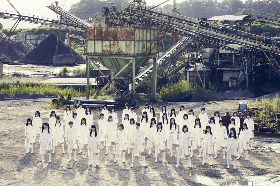 ラストアイドル、7th SG「青春トレイン」先行配信&TikTokでのダンスコンテスト企画スタート!