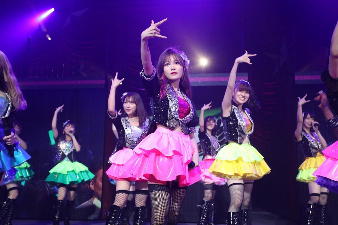 AKB48 チームK[ライブレポート]全国ツアー埼玉公演開催。込山榛香「このメンバーがチームKであることが私の誇りです」