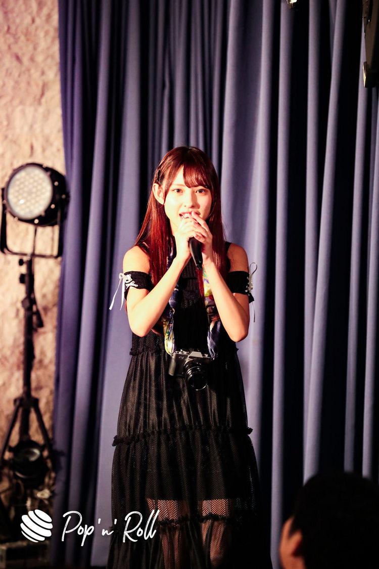 マジカル・パンチライン[イベントレポート]沖口優奈がメンバーを録り下ろした写真集発売!「嬉しそうにしている姿を見るのは、私自身もめちゃめちゃ嬉しかった」