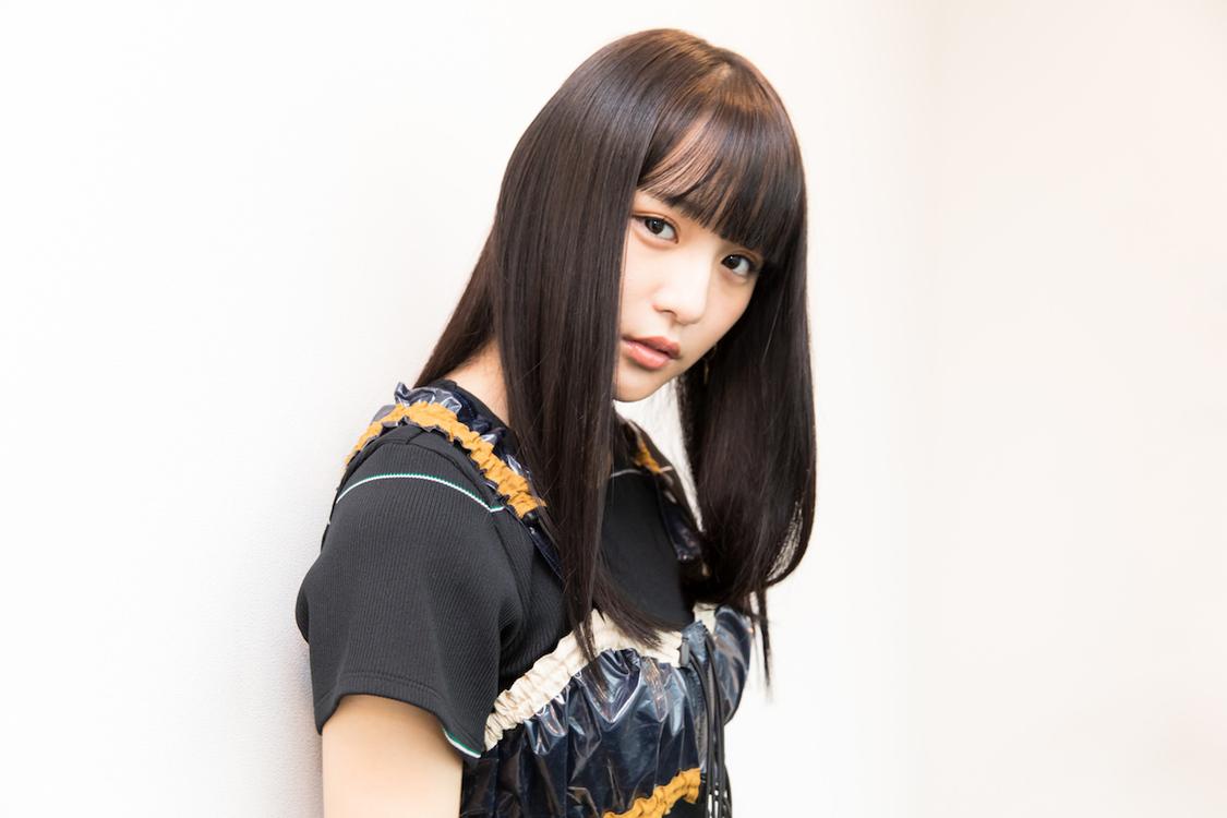 浅川梨奈[インタビュー]「戸田恵梨香さんのような目で演じられるような女優さんになりたい」