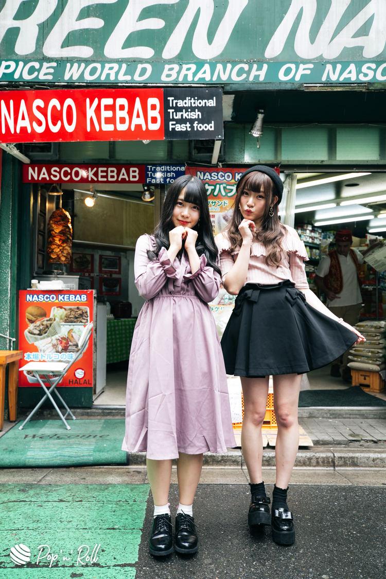 前田美咲が語るSO.ON projectからStella☆Beatsまで「気づいたら新幹線に乗ってオーディションを受けに行ってた」