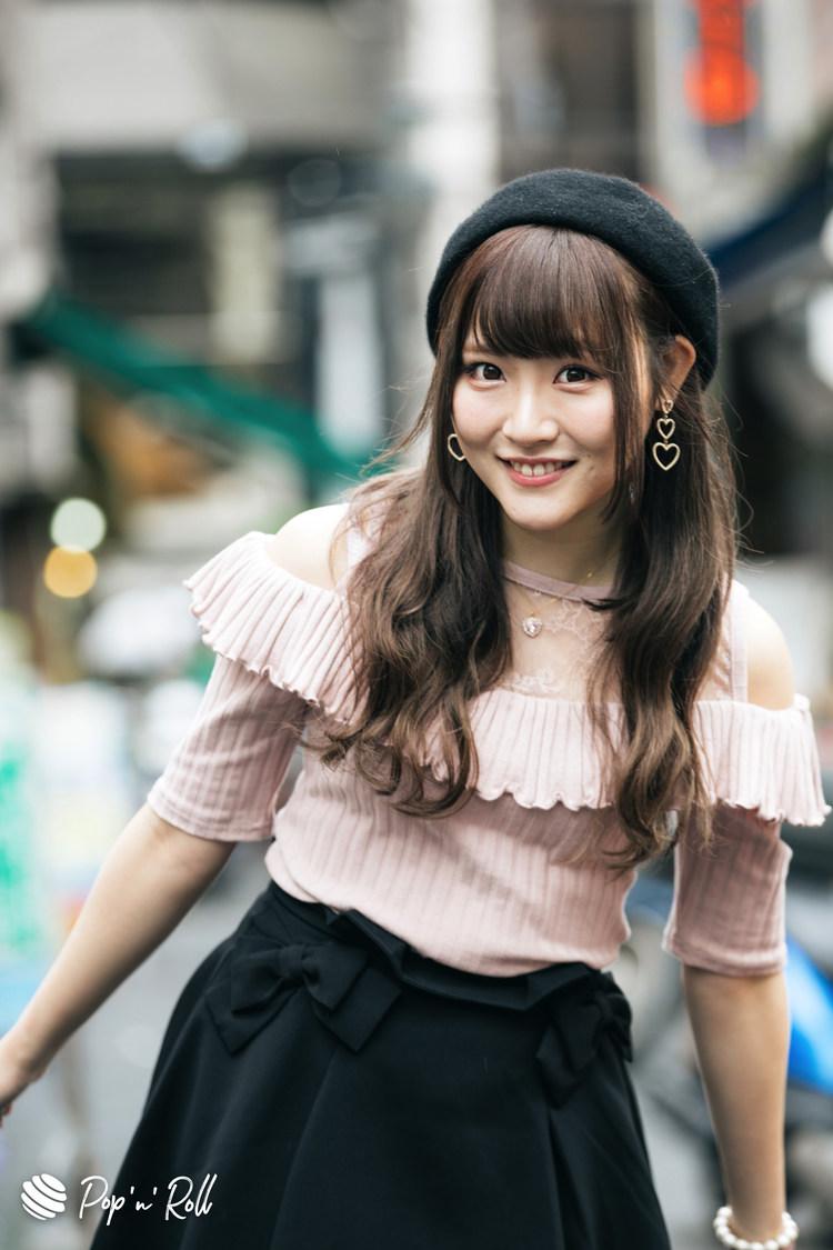 前田美咲、上京後の苦労「人気をつけるとかファンをつけるっていうのが、最初の3ヵ月ぐらいしんどかった」