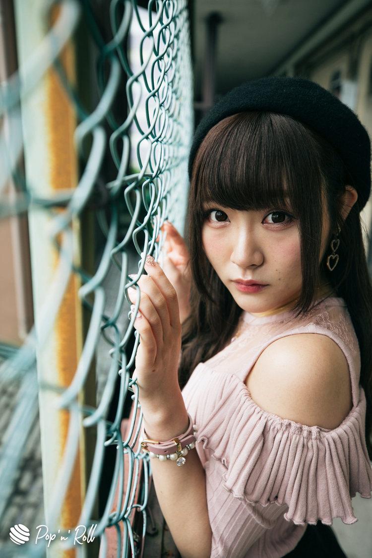 前田美咲のライブでの見せ方と活動の支え「どんな小さなライブハウスでも、ここは東京ドームだぜっていうテンション」