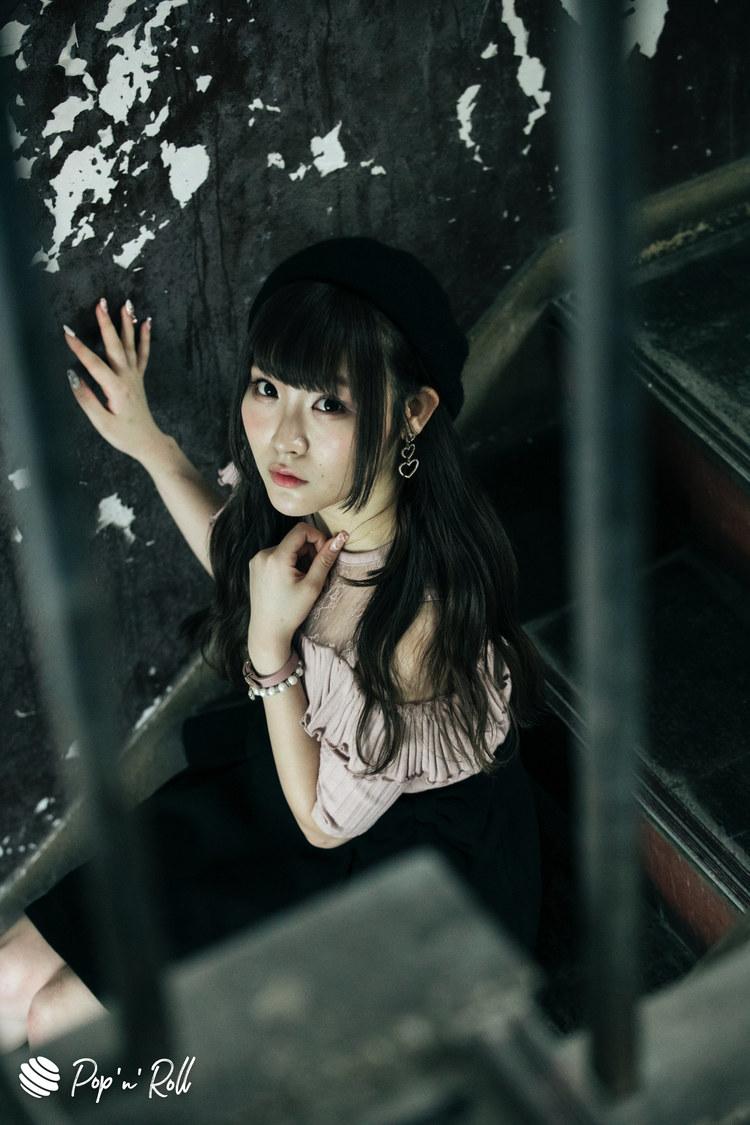 前田美咲が思うSNSでの自分らしさ「私は寄り添いながらも謎めいた人っていう作戦」