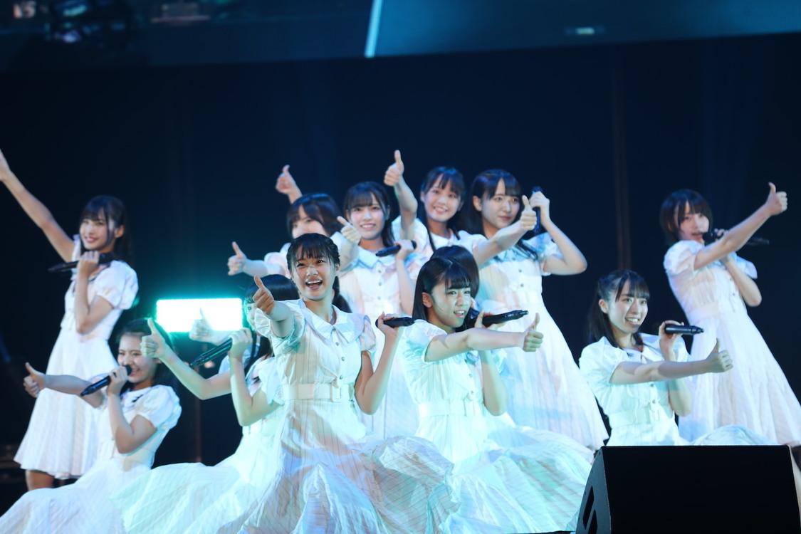 STU48[ライブレポート]@JAM EXPO 2019「君のことが好ききじゃけぇ」に会場ヒートアップ!