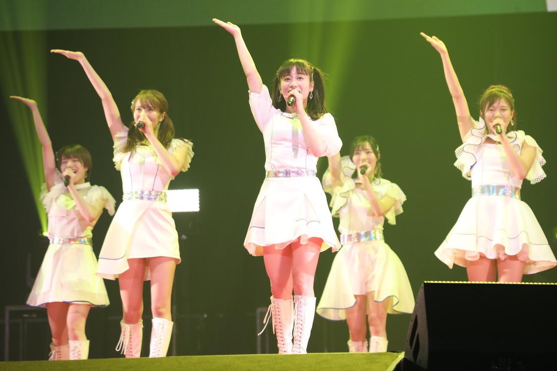 NMB48[ライブレポート]@JAM EXPO 2019初参加!盛り上がる楽曲で会場ヒートアップ