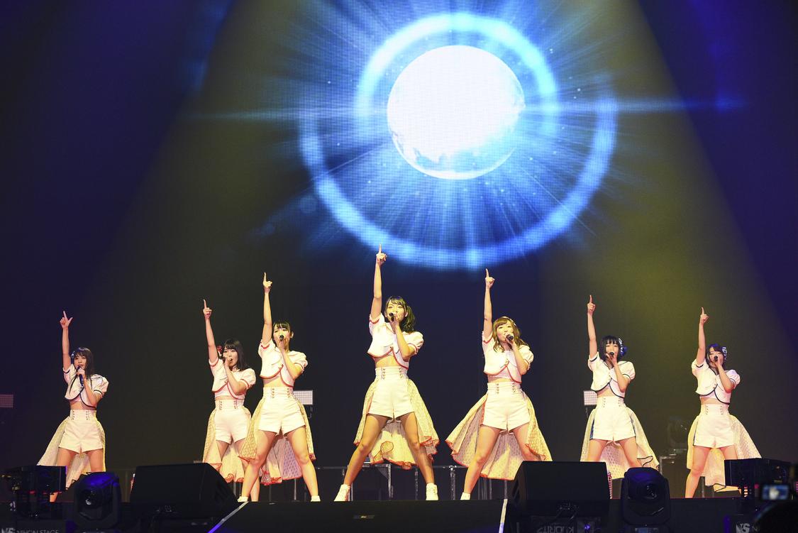 転校少女*に新メンバー小西杏優、小倉月奏、上原わかな の3名が加入!11月メジャーデビューへ│撮影:本田裕二