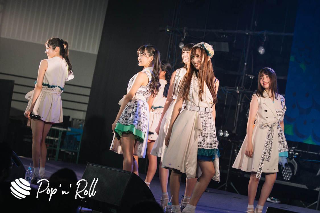 マジカル・パンチライン[@ JAM EXPO 2019 フォトレポート]8/25ブルーベリーステージ(13:20-)