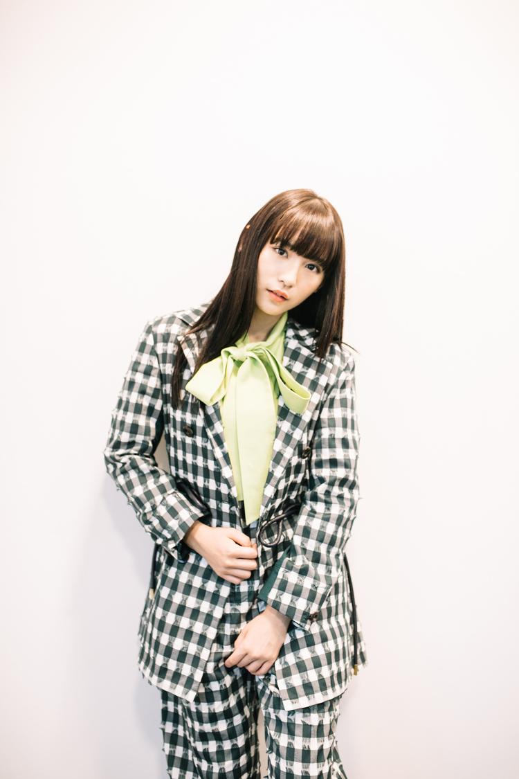浅川梨奈[インタビュー]女優としての現在地「演じていて生まれた感情にいろいろ教えてもらえることが幸せ」