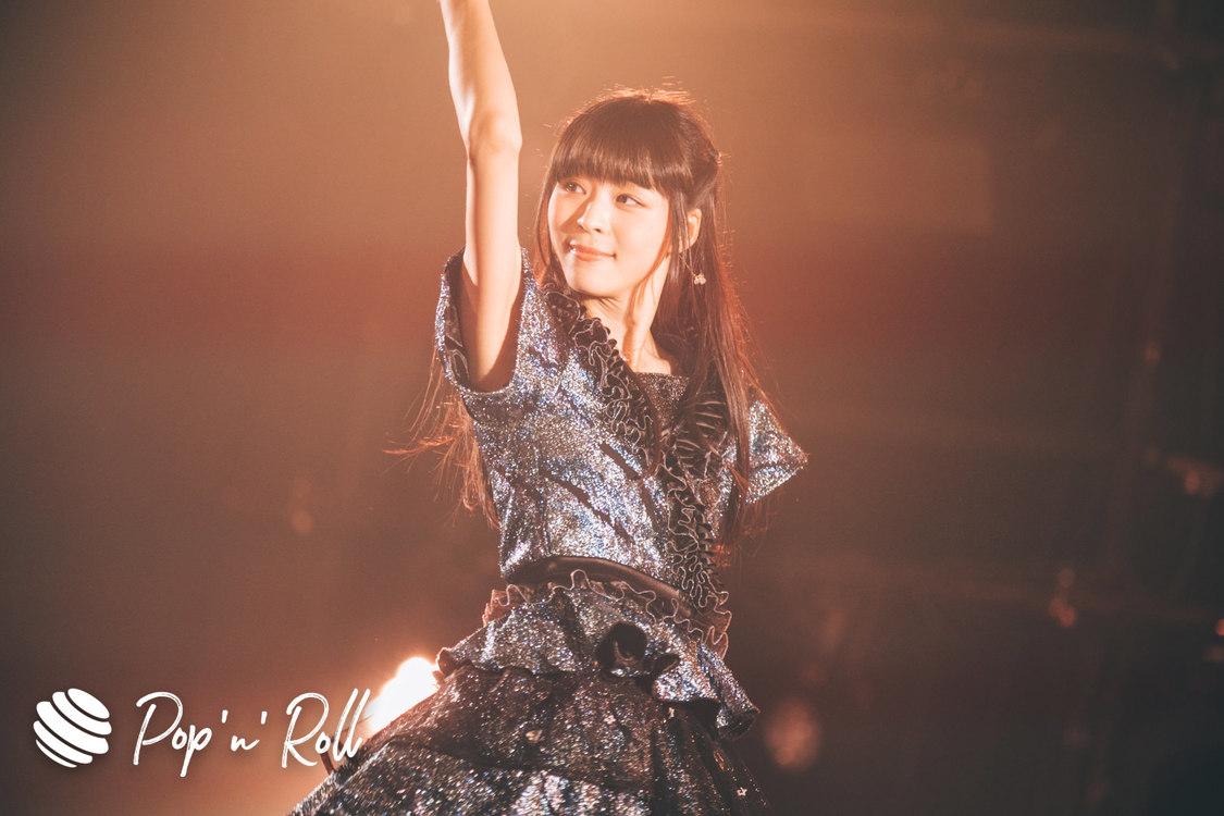 寺嶋由芙[@ JAM EXPO 2019 ライブレポート]8/24ブルーベリーステージ(16:50-)