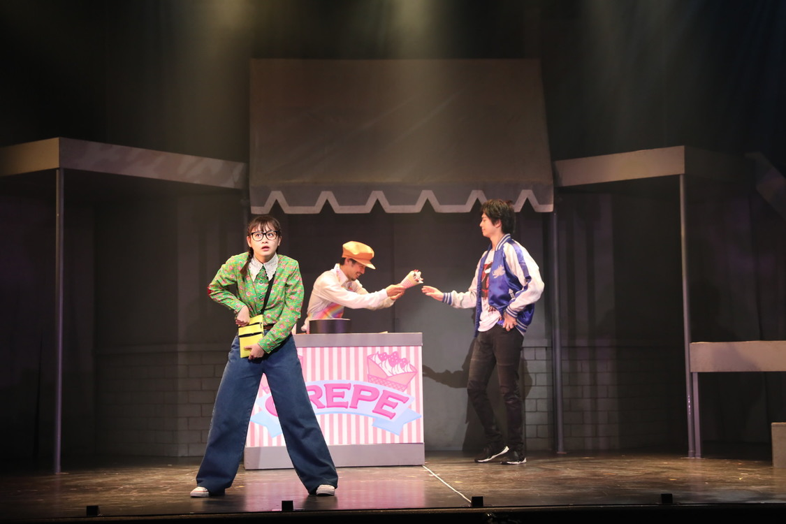 AKB48チーム8 横山結衣、梅棒EXTRAシリーズ『ウチの親父が最強』出演!