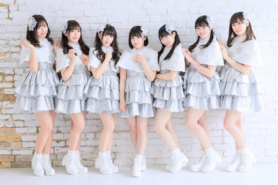Jewel☆Neige、12/11にメジャー2ndシングル発売決定!