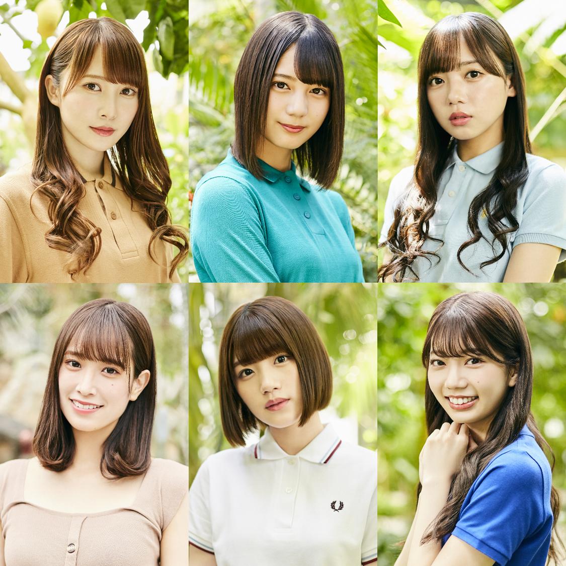 <TGC北九州>日向坂46メンバー6名がゲストモデルに追加!出演者続々発表