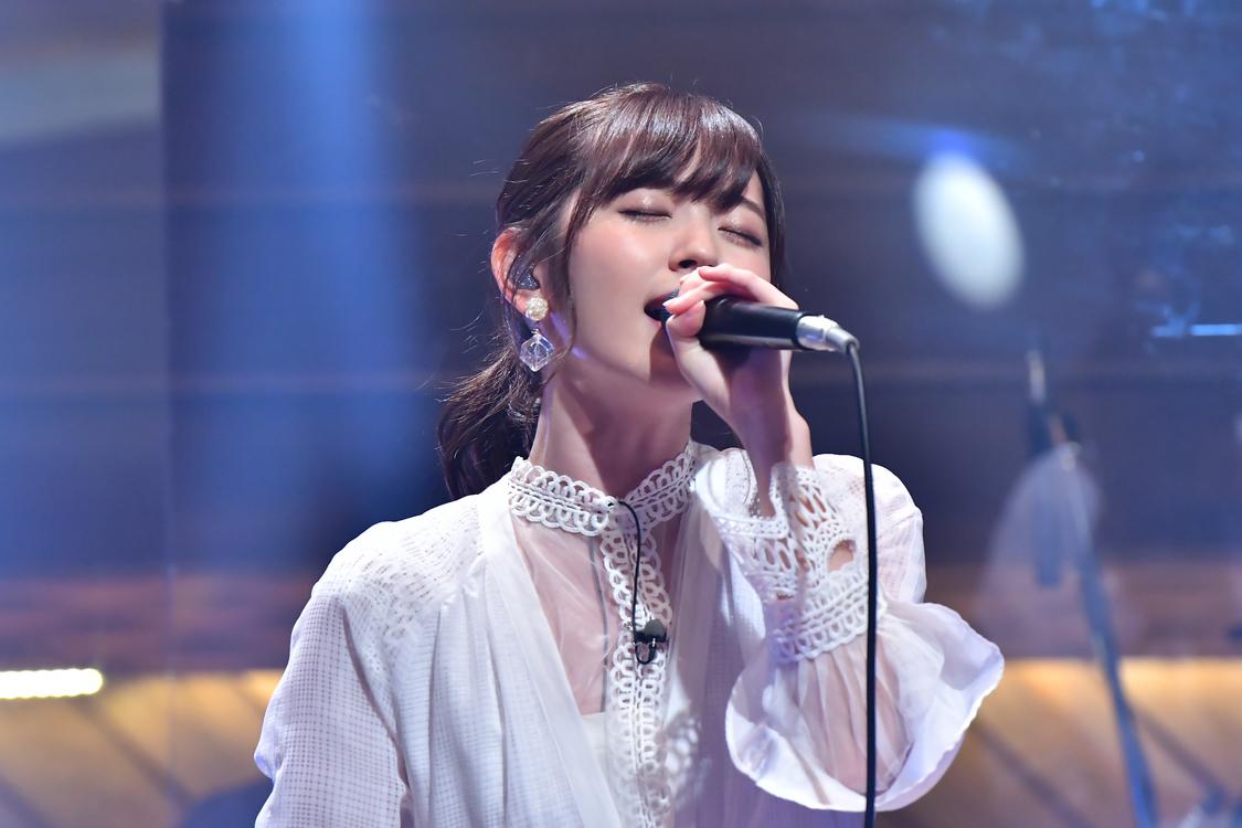 """鈴木愛理、『Sound Inn """"S""""』にゲスト出演"""