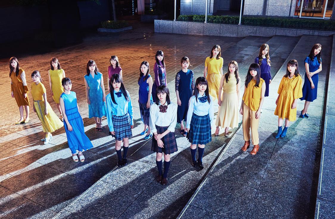 <GirlsAward 2019 A/W>乃木坂46出演決定!坂道シリーズ3組がライブ集結
