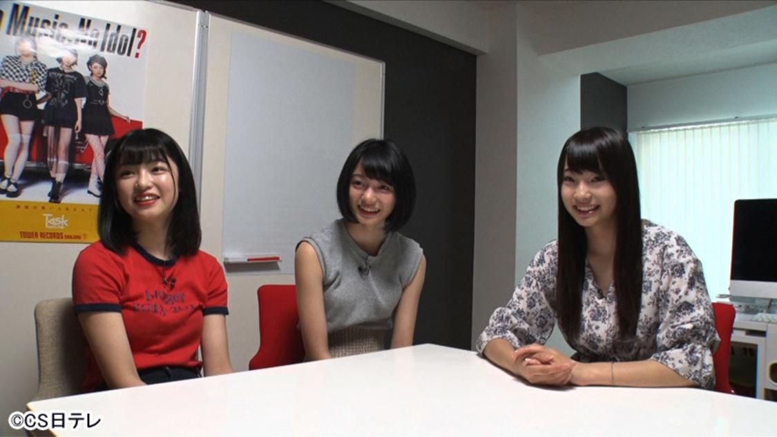 Task have Fun、初冠番組をTV放送!
