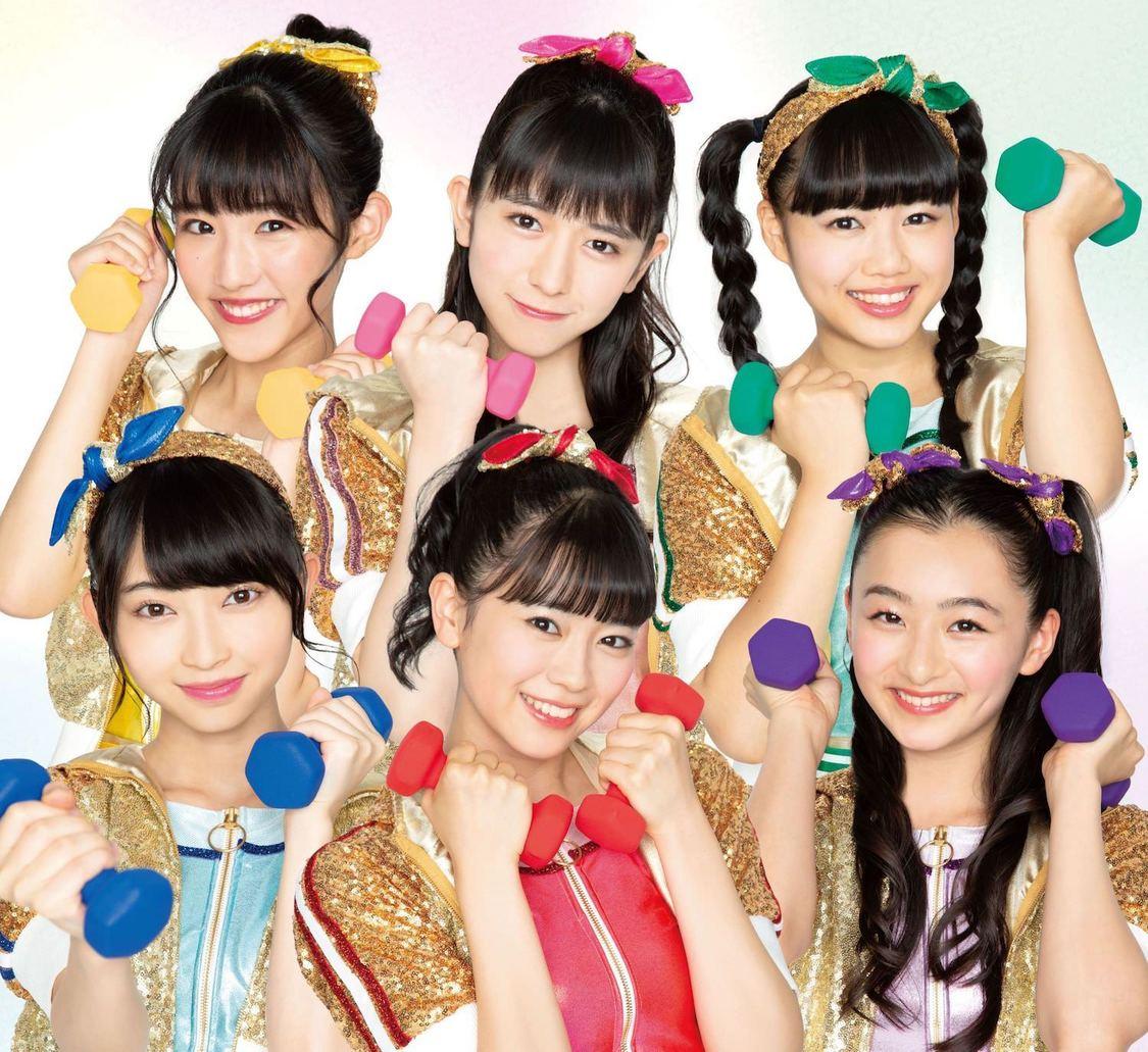 とき宣、「恋のシェイプアップ♡」先行配信+振り付け動画公開!