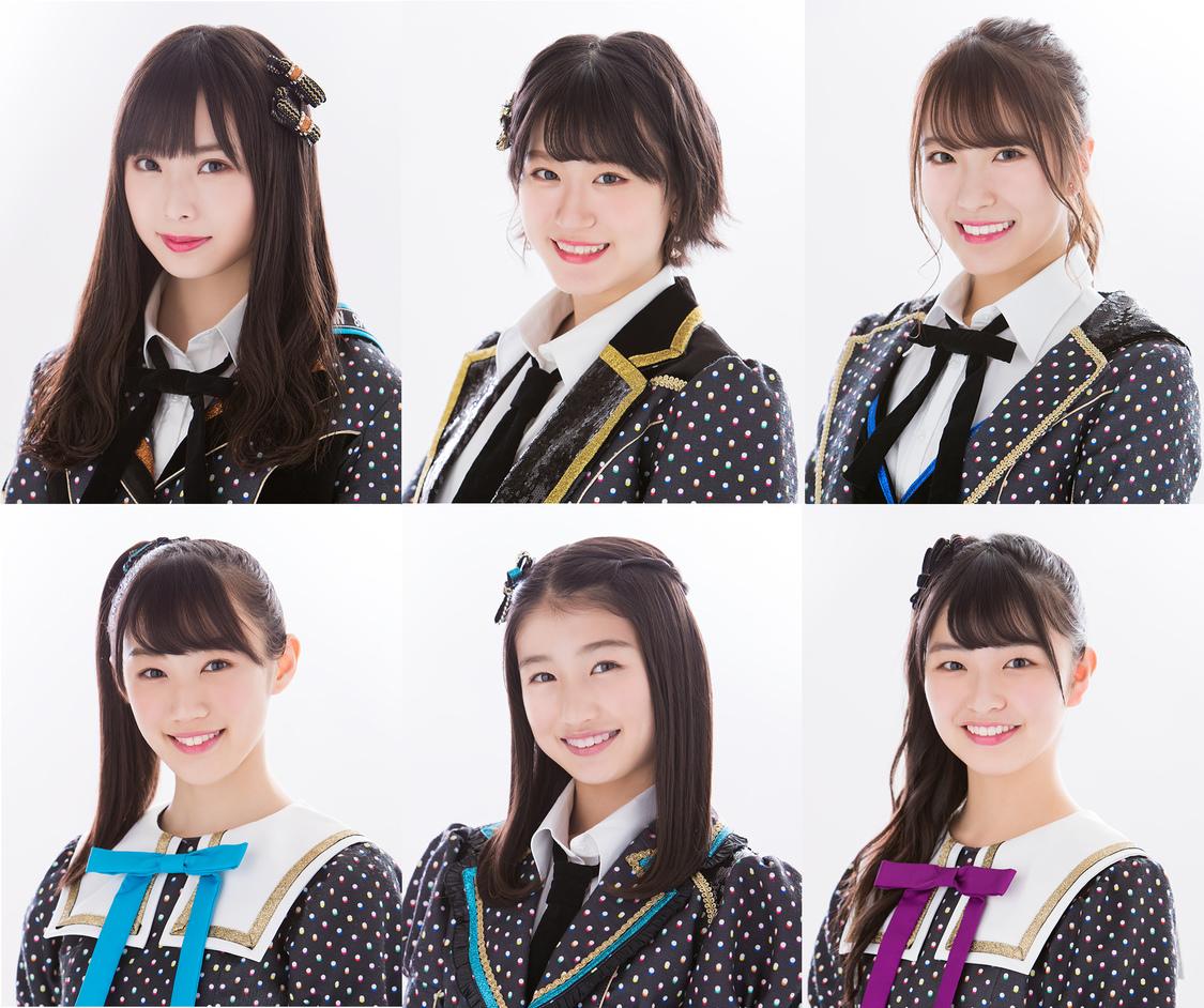 NMB48、<平城京天平祭 2019 FM OH! Dramatic Live>出演決定!
