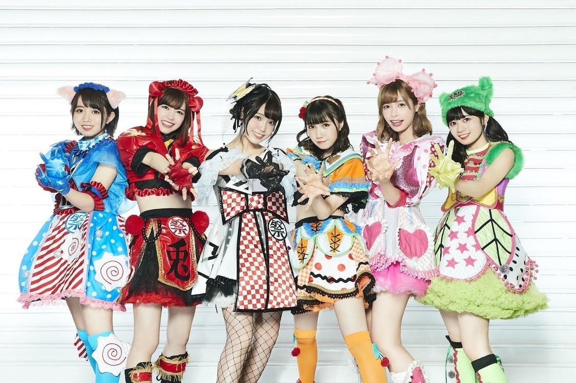 FES☆TIVE、日本でも姉妹グループ発足オーディション開催決定!青葉ひなり「同じ事務所として一緒に頑張っていきたい」