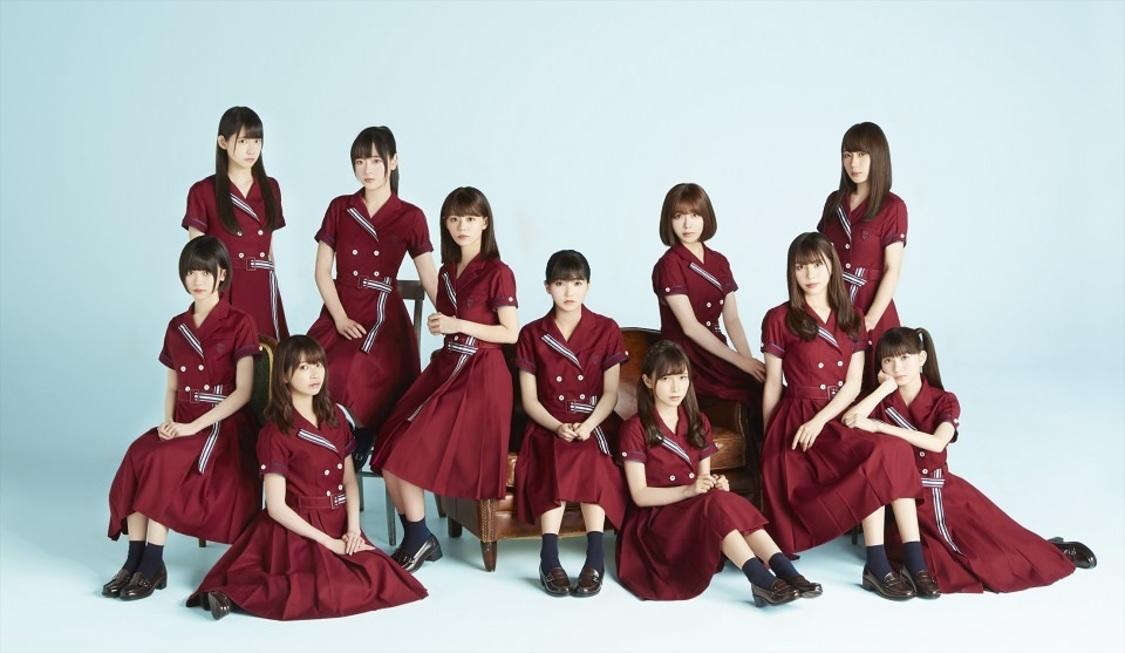 22/7、12/24にZepp DiverCity公演決定+TVアニメ『22/7』PVなど新情報解禁!