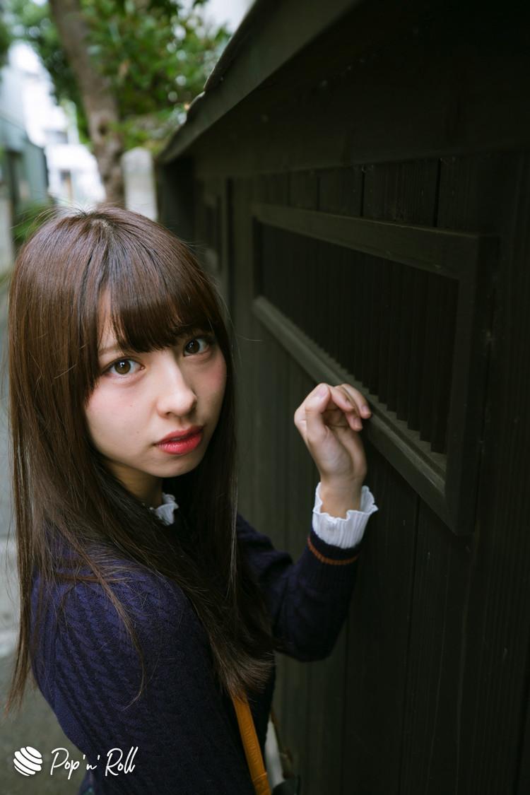 沖口優奈、人見知り同士の出会い「東京に来た時は全然友達ができなかった」