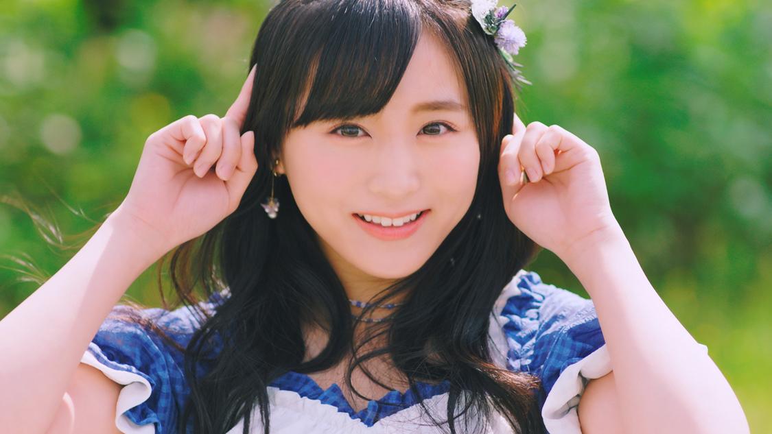 AKB48 チーム8 坂口渚沙『サステナブル』リレー配信「私の夢は選抜常連なので頑張っていきます!」