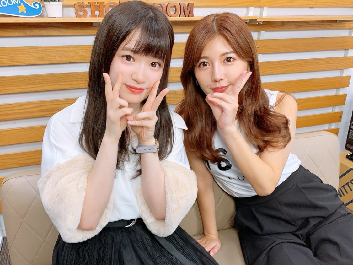 AKB48 武藤小麟が『みゃおの部屋』に初出演!「音楽番組に出演することが夢です」