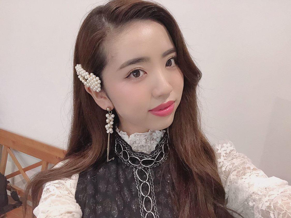 濵松里緒菜[ライブレポート]日本初披露となる新曲「Tell Me Why」英語バージョンで魅了!