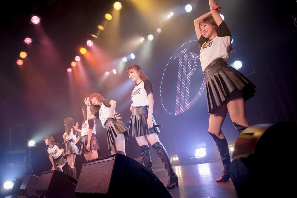 渋谷 LIVE CIRCUIT 第3回公演