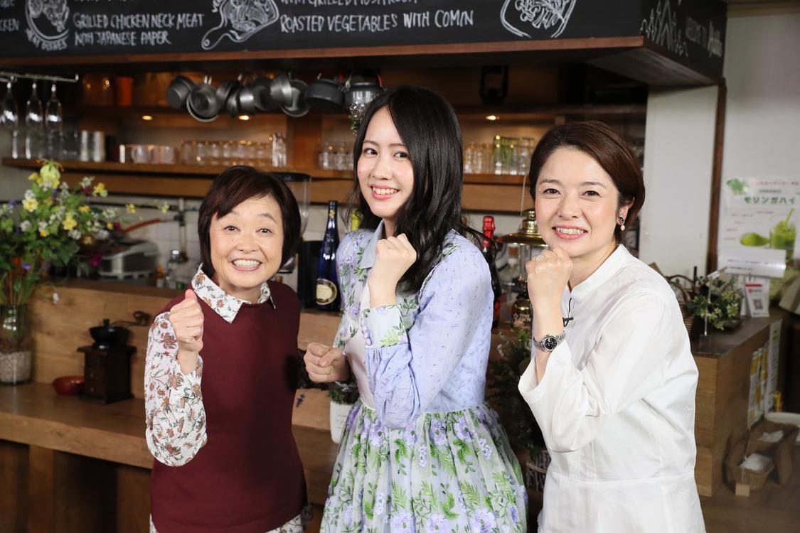 "NGT48 ⻄村菜那⼦、""駅伝に詳しすぎるアイドル""として出雲駅伝事前番組に出演!"