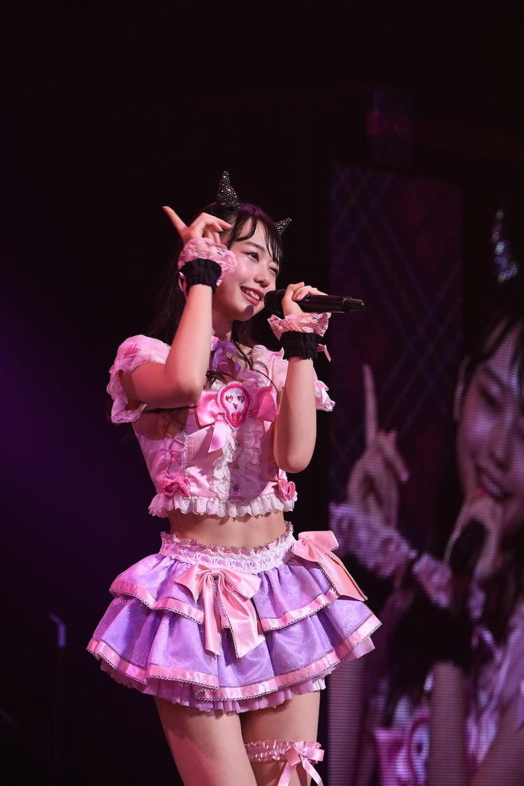 AKB48 大盛真歩、初の水着ソログラビアに挑戦「是非チェックして下さい👼🏻!」