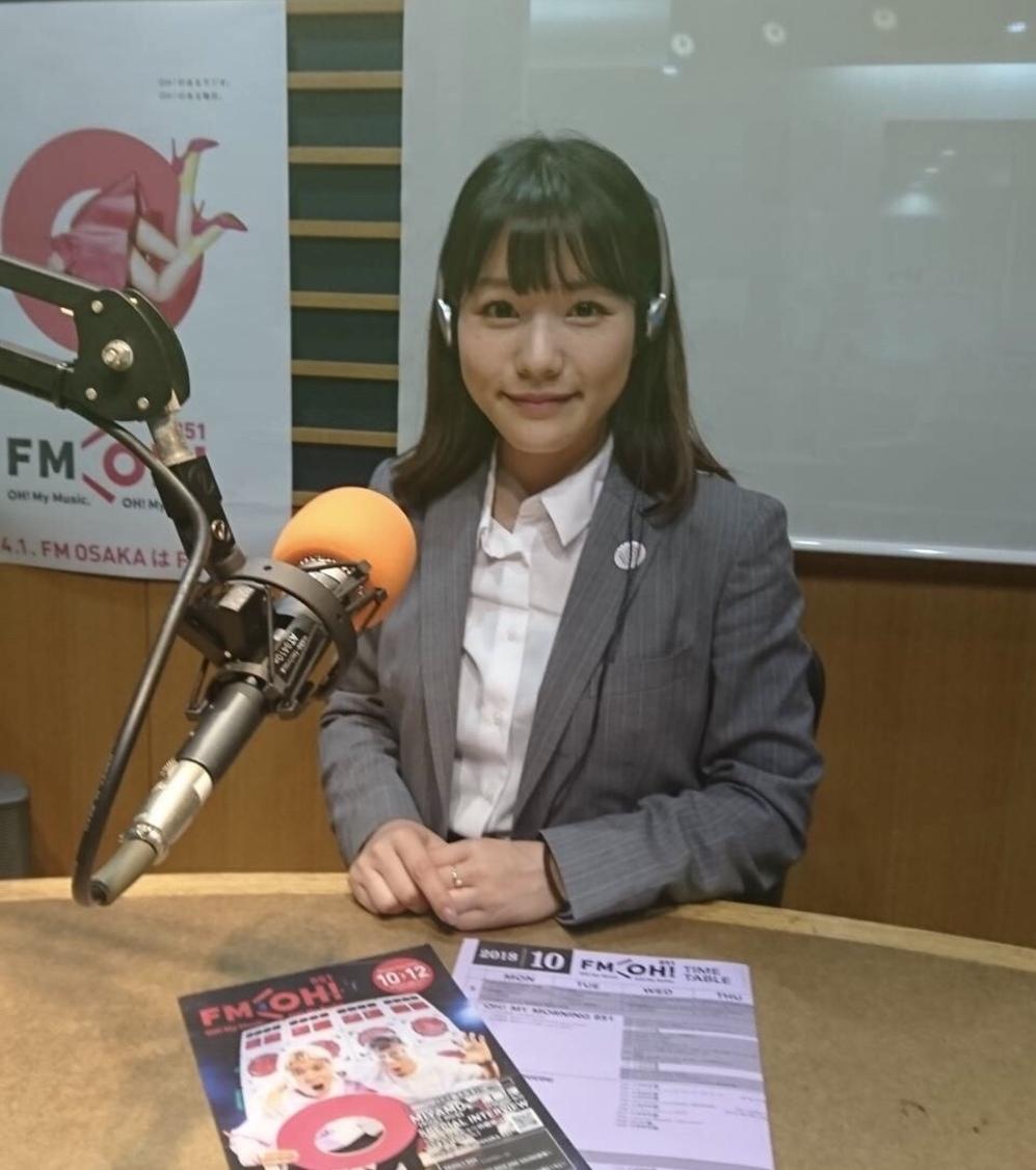 FM OH!、NMB48 山本彩に向けたメッセージCM放送。発案は同社社員の元NMB48 河野早紀