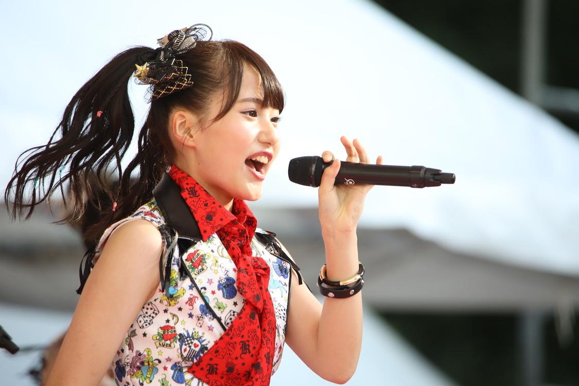 AKB48 前田彩佳、ダルメシアンのコスプレで握手会「私1匹で寂しいから、あと100匹(人)くらいおらんと(笑)」