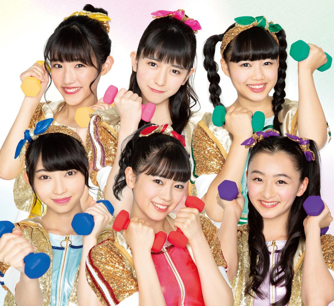 とき宣、「恋のシェイプアップ♡」がオリコンチャート自己最高位更新!