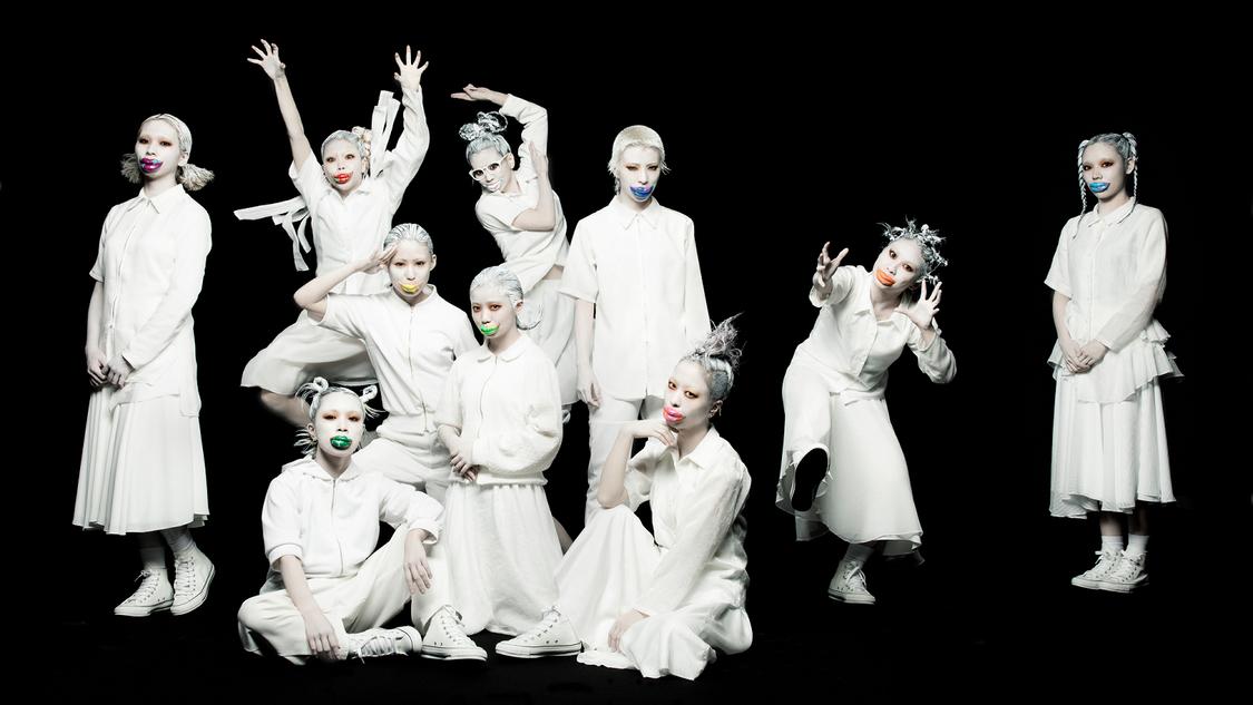 ギャンパレ、年末にサンリオピューロランドでのSPワンマン2公演が決定
