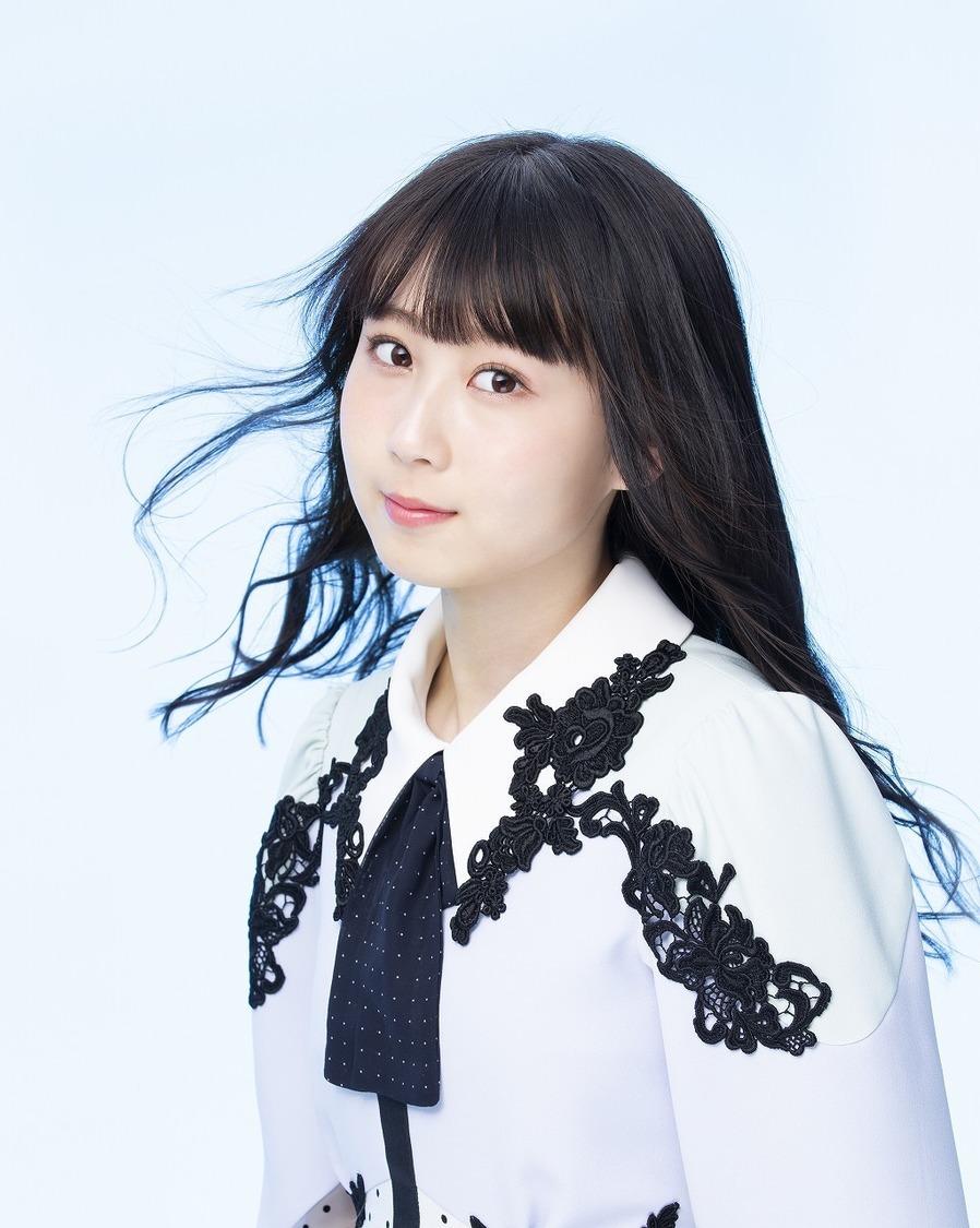 SKE48 井上瑠夏、熊本いきなり団子大使として<いきなり団子選手権>応援メッセージ動画を公開!