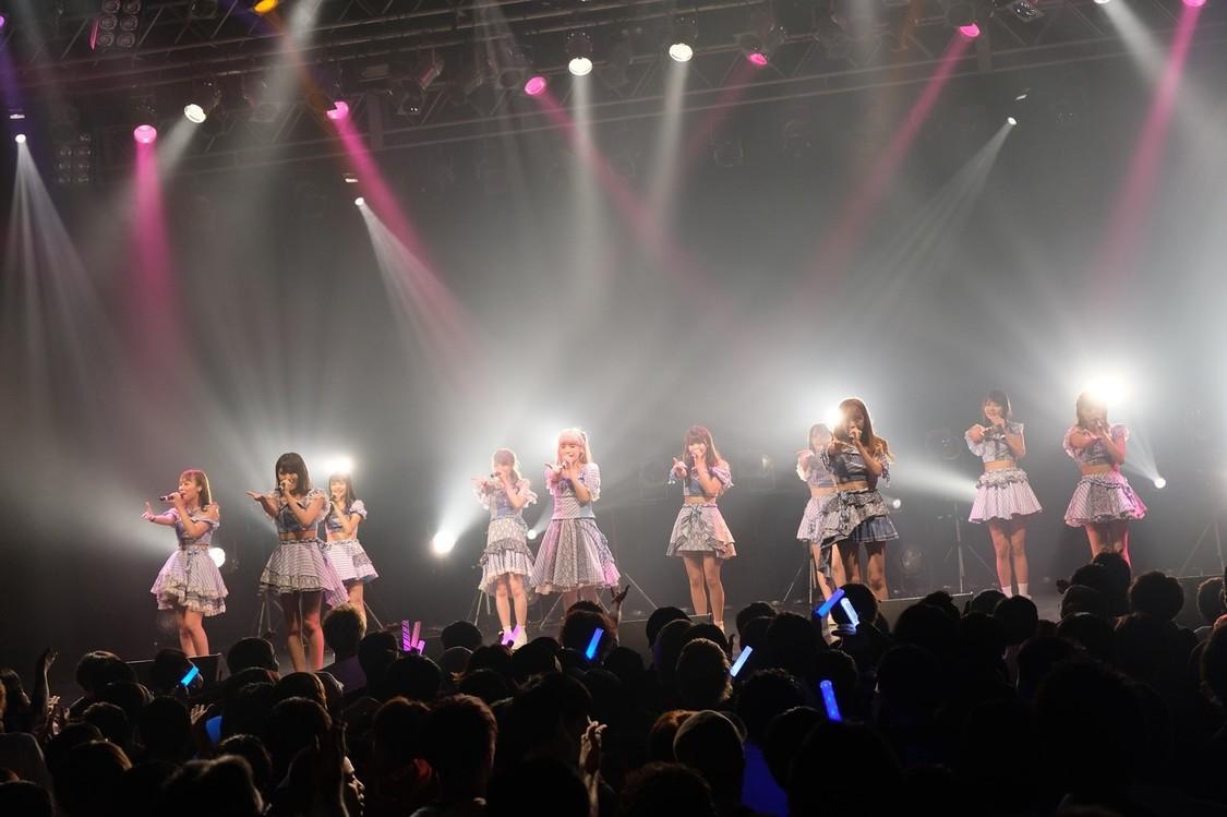 アキシブproject 渋谷TSUTAYA O-EAST公演