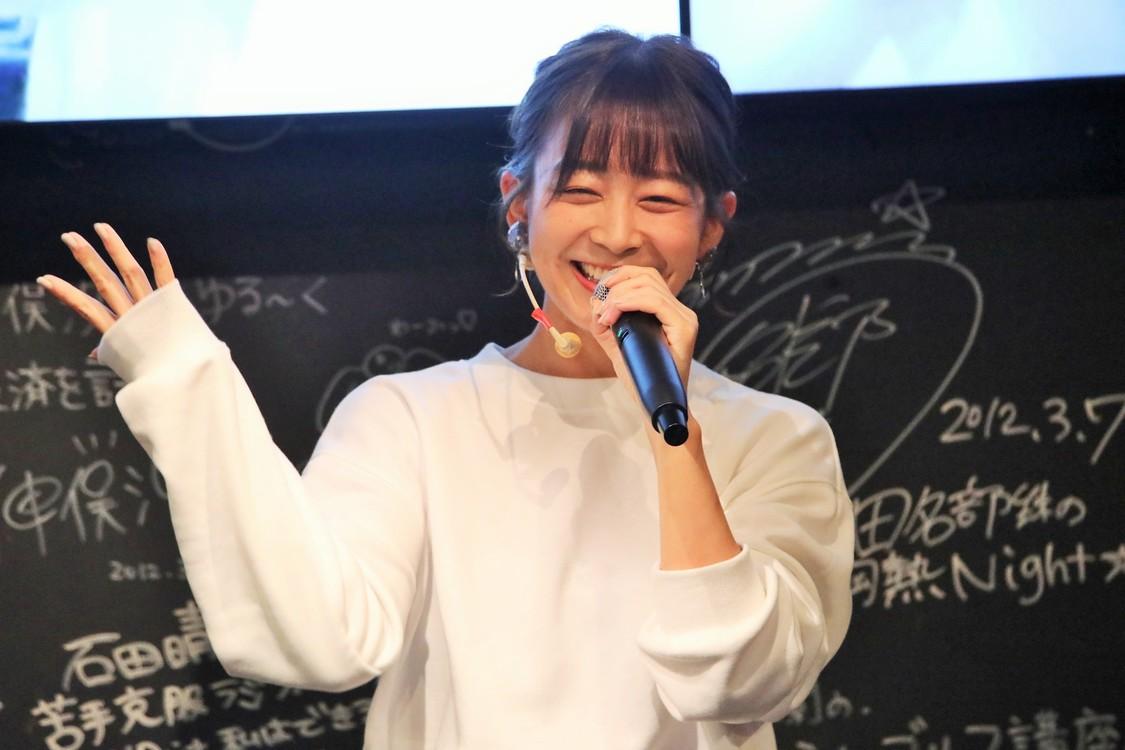 AKB48チーム8 太田奈緒[イベントレポート]手作り餃子で感謝の気持ちを伝えたカフェイベント開催!