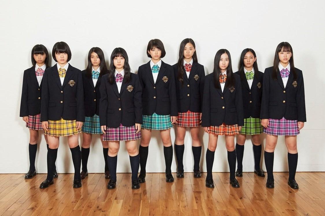 ローファーズハイ!!、次回公演の選抜メンバー9名発表!