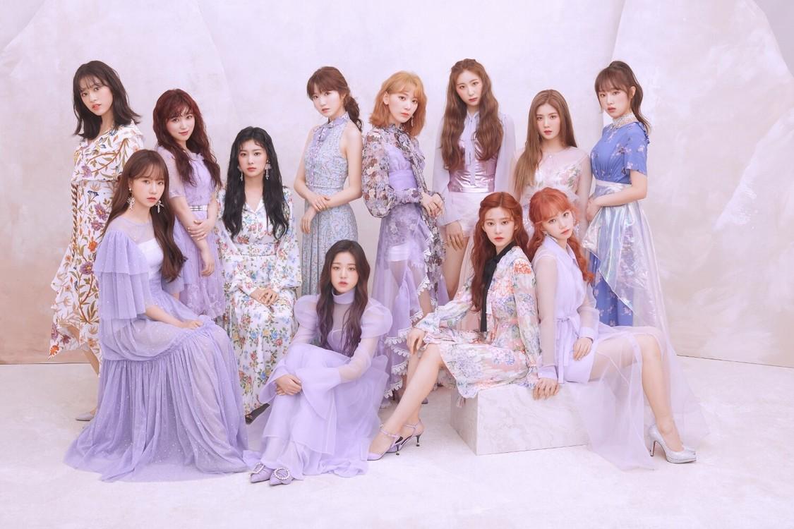 IZ*ONE出演!アジア最大級の音楽授賞式<2019 MAMA>チケット先行スタート