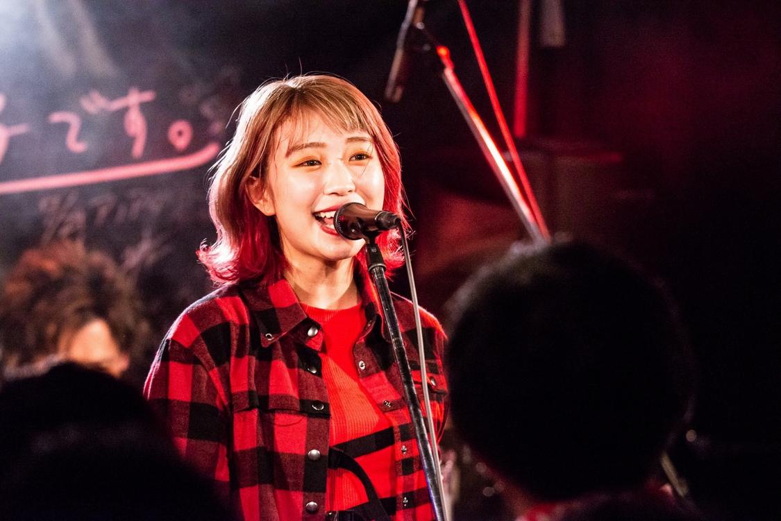大矢梨華子、ソロ初のワンマンライブ決定!23歳の誕生日にサプライズ発表