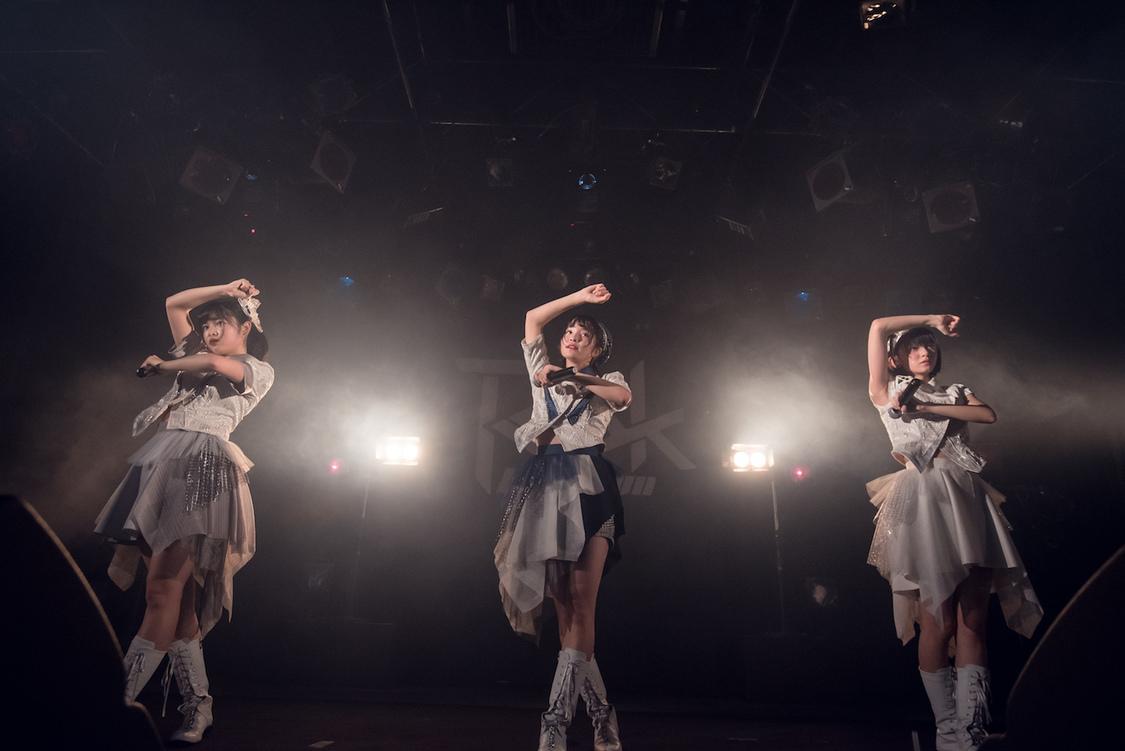 タスク、東名阪ツアー初日・大阪公演開催。白岡ソロなどアップデートしたパフォーマンスで魅了!