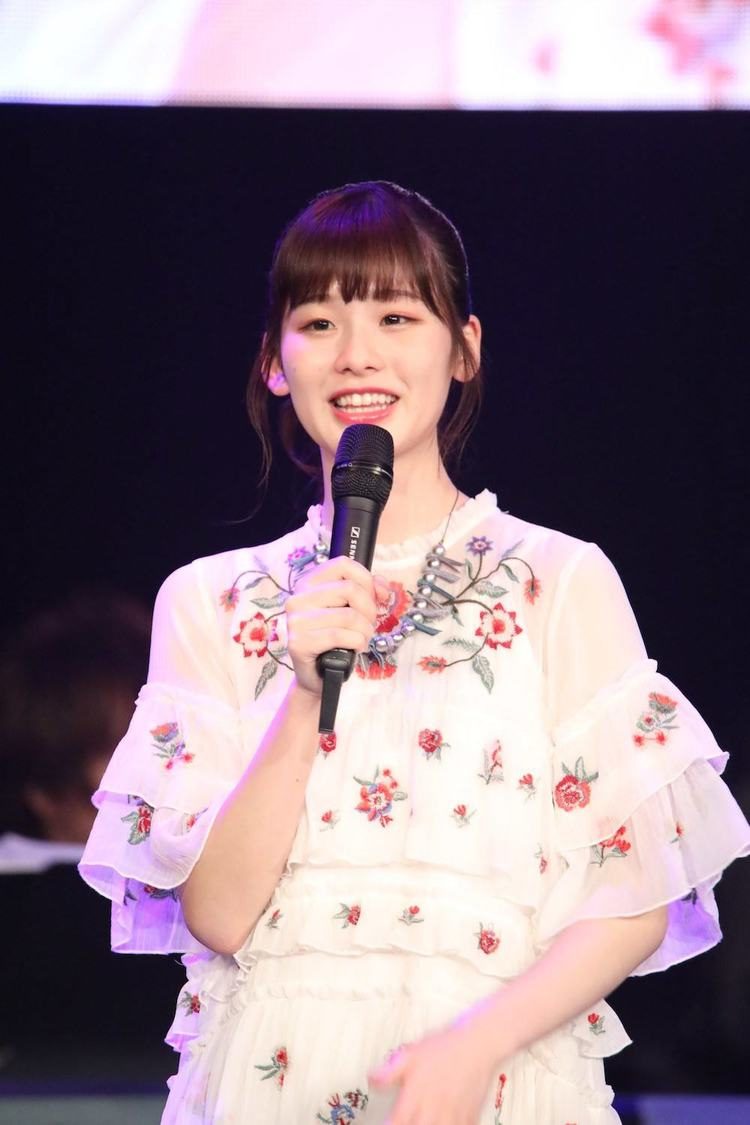 AKB48 浅井七海、「楽しさが伝わっていたら嬉しいです!」AKB48グループ歌唱力No.1決定戦