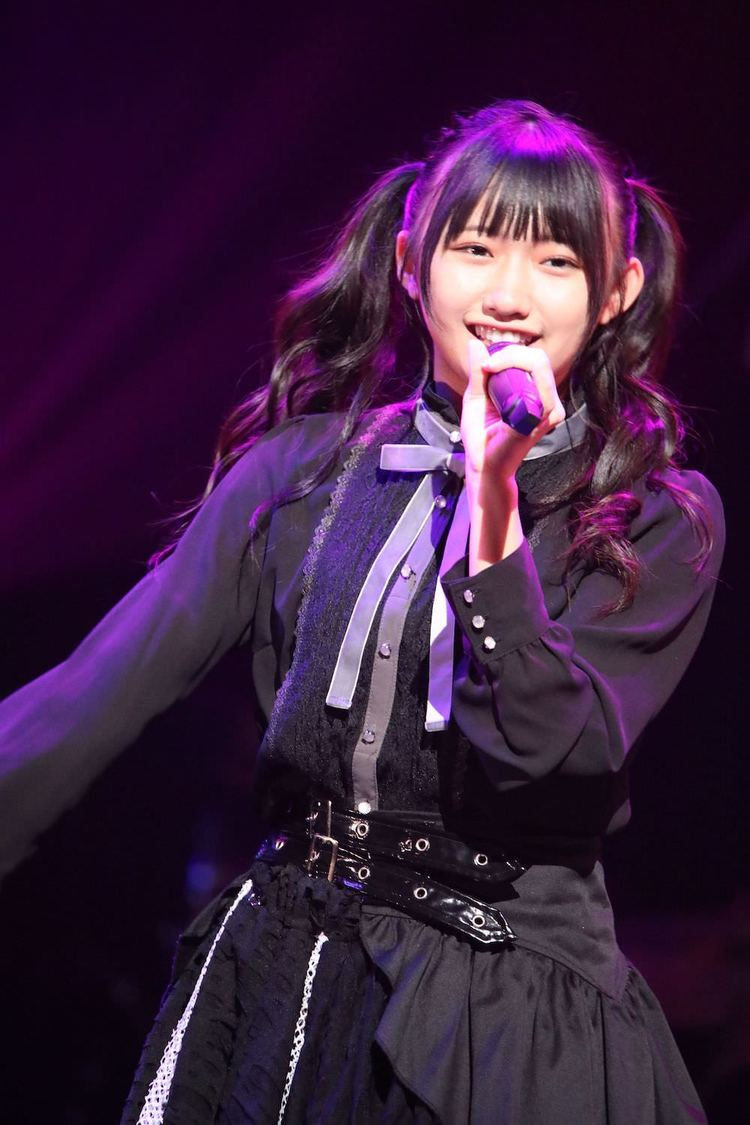 STU48 門脇美優菜、「爪痕は残せたと思います」AKB48グループ歌唱力No.1決定戦