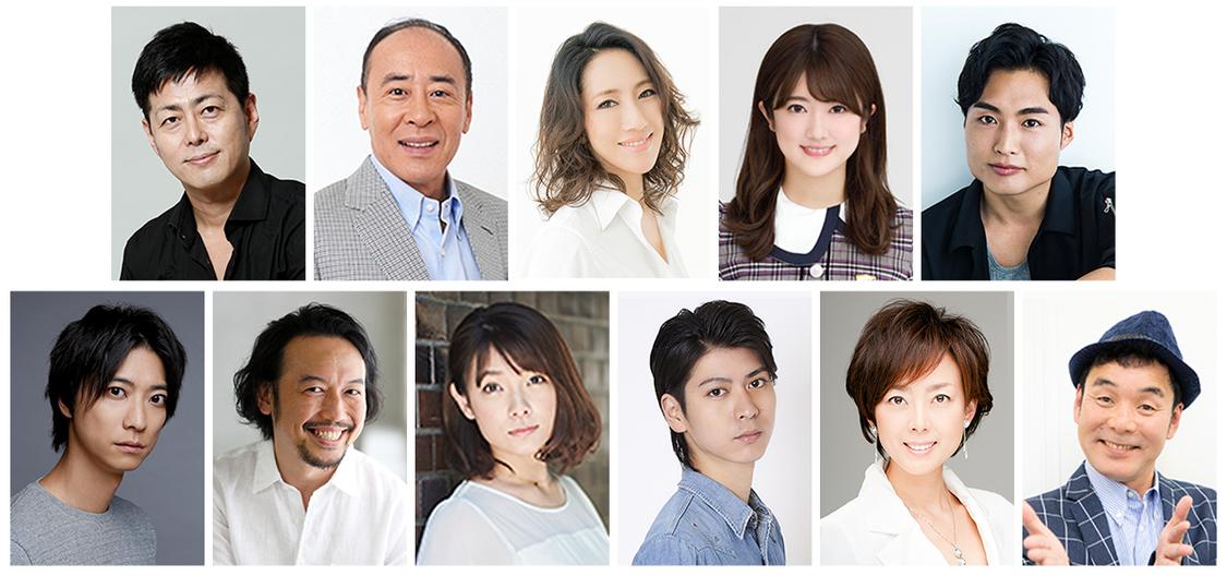乃木坂46 樋口日奈、ノンストップのジェットコースターコメディ<仏の顔も笑うまで>出演決定!
