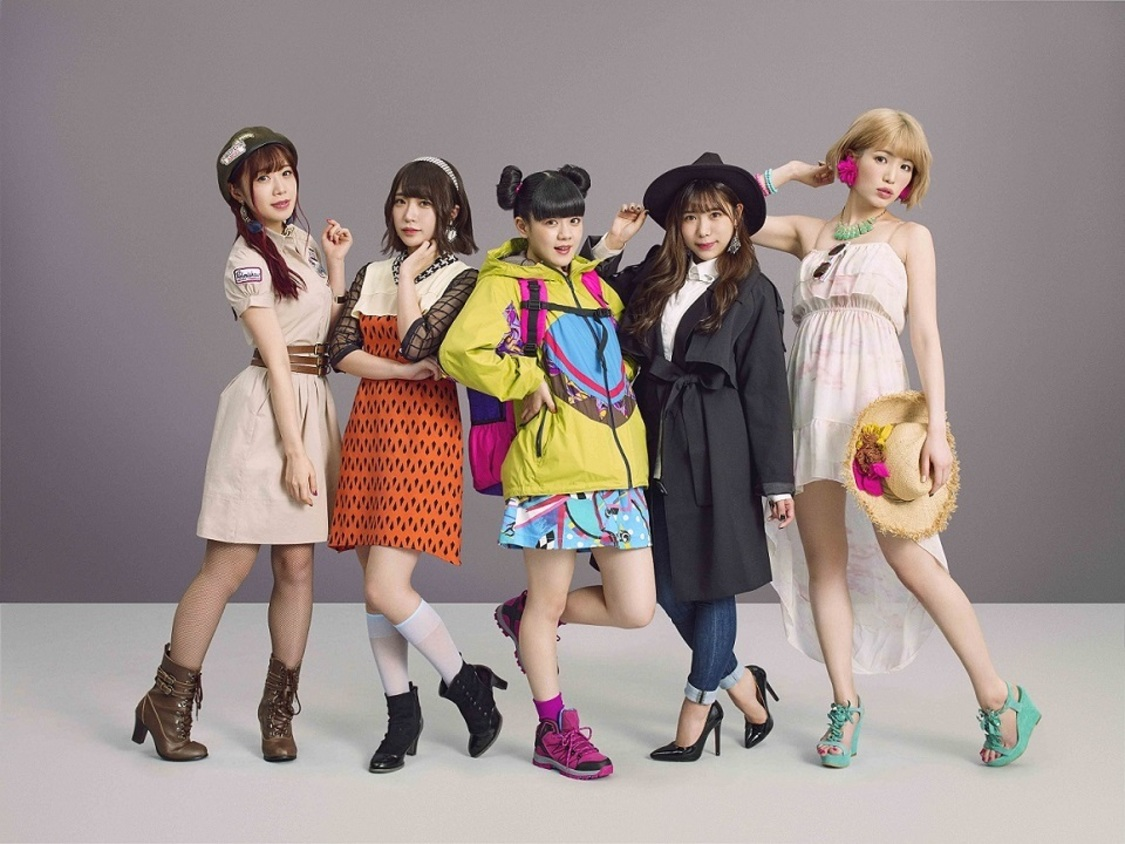 妄キャリ、ラストSGを来年2月リリース&ラストライブ追加公演決定!