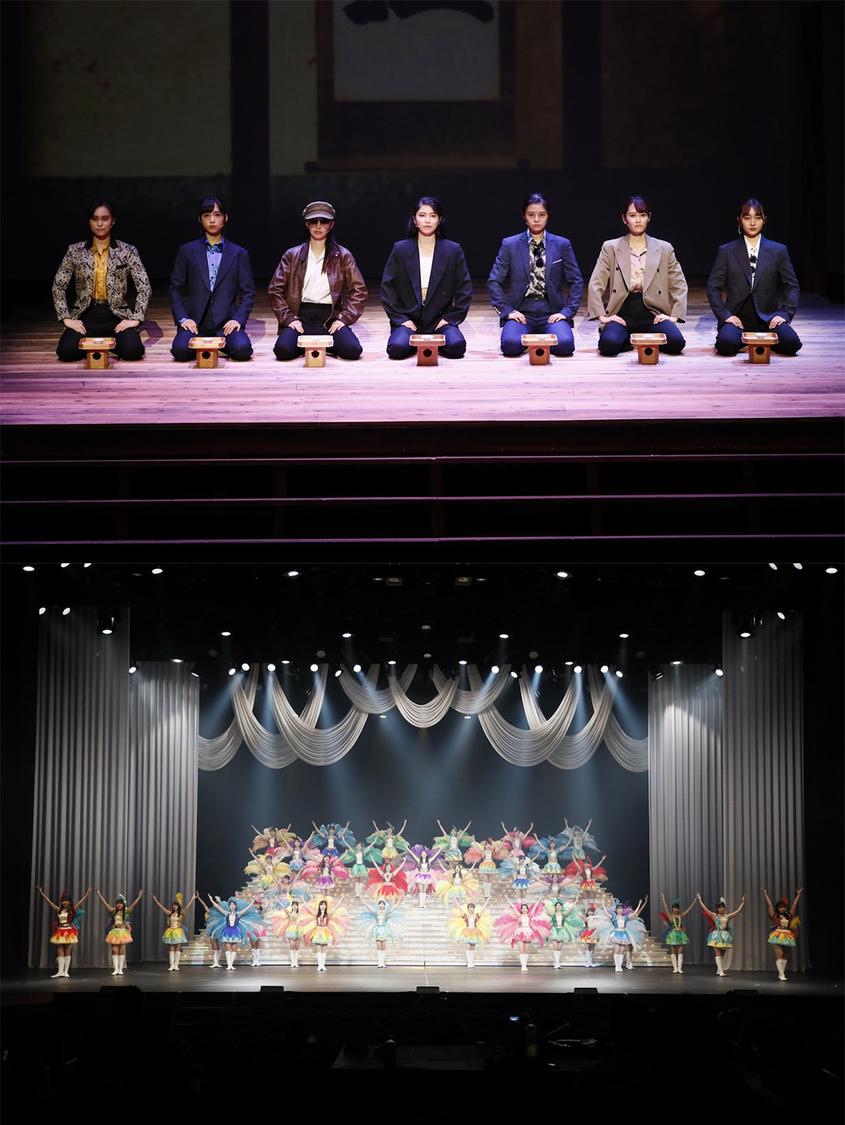<AKB48グループ特別公演>、いよいよ開幕!「観ていただいた方には、何かパワーを受け取ってもらえたら嬉しい」