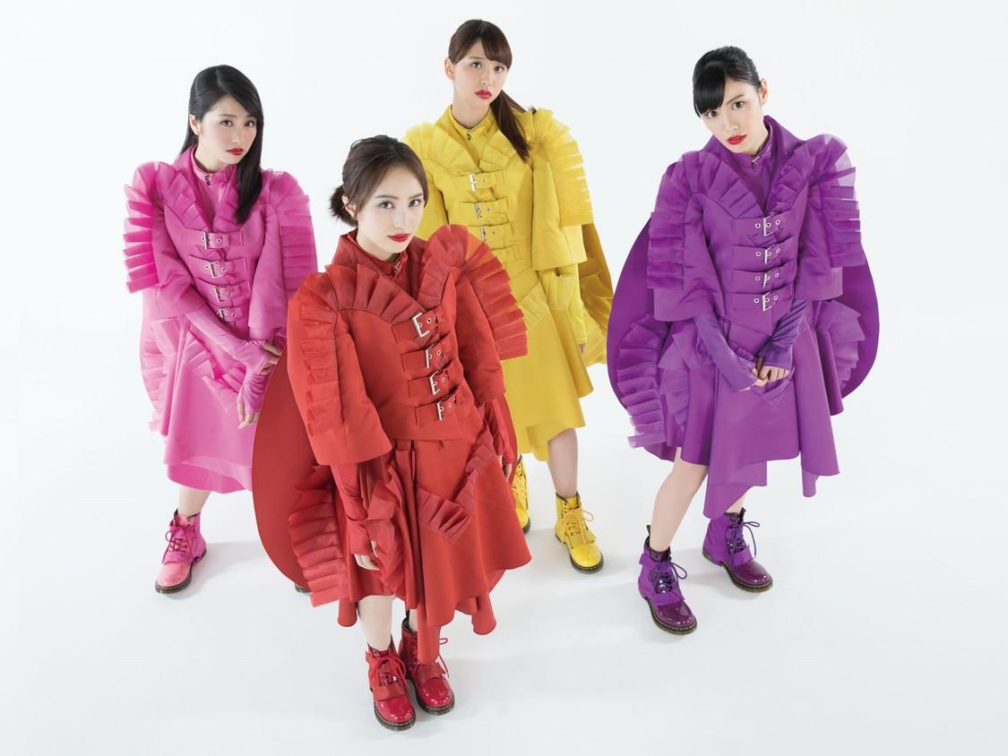 ももクロ、結成10周年記念展を松坂屋名古屋店でも開催。クリスマス衣装の展示など<ももクリ>特別コーナーも