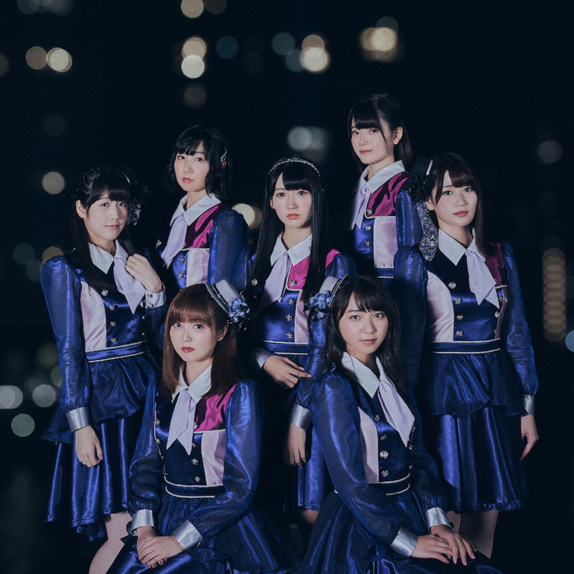 転校少女*、岡田夢以を含む現7人体制最後の特典会 開催決定!