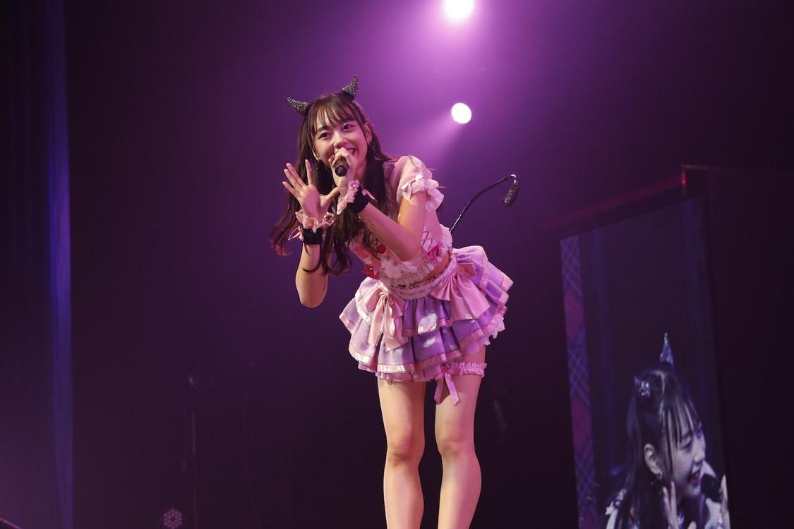 AKB48 大盛真歩、『みゃおの部屋』初出演「目標は選抜に入ることです!」